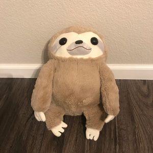 Japanese Sloth Plush